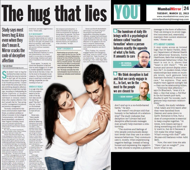 mumbai mirror march 12