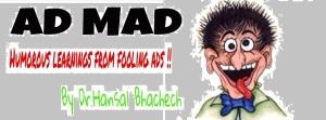 Ad mad