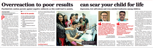 Ahmedabad Mirror 2018-05-09